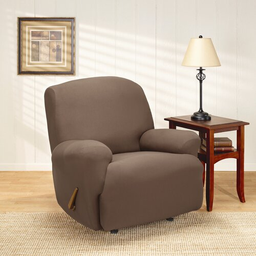 Stretch Holden Recliner Slipcover