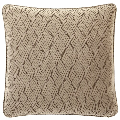 Stretch Braid Pillow