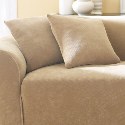 Stretch Pique Pillow (Set of 2)