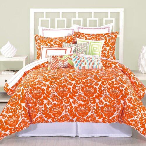 Residential Louis Nui Comforter Set