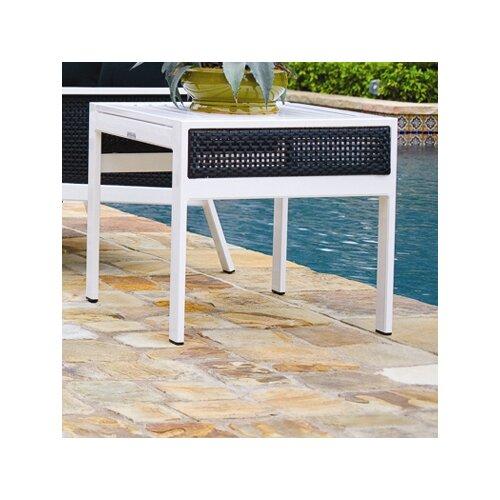 Koverton Parkview Woven Side Table