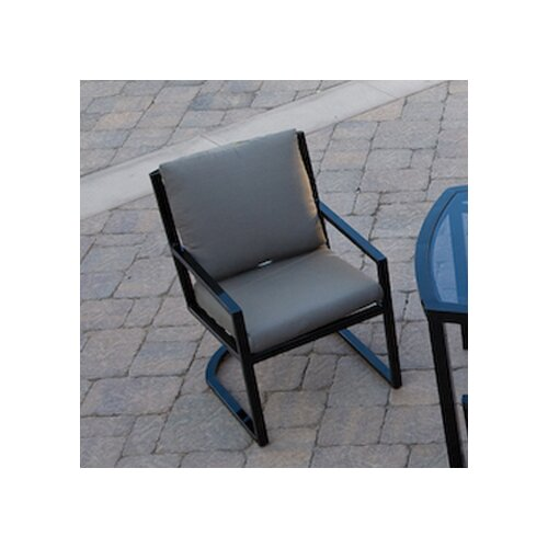 Koverton Eclipse Dining Arm Chair with Cushion