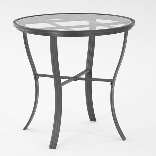 patio bar height tables wayfair