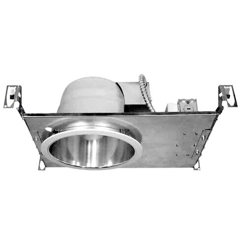 "Royal Pacific Fluorescent Battery Backup 8"" Recessed Housing"