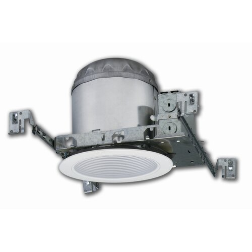 """Royal Pacific IC Airtight Remodel 6"""" Recessed Housing"""