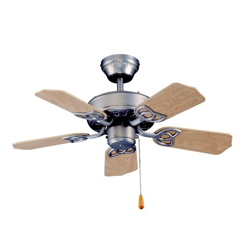 "Royal Pacific 30"" Junior 5 Blade Ceiling Fan"