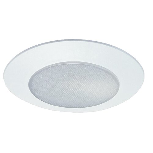 "Royal Pacific Albalite Shower 6"" Recessed Trim"