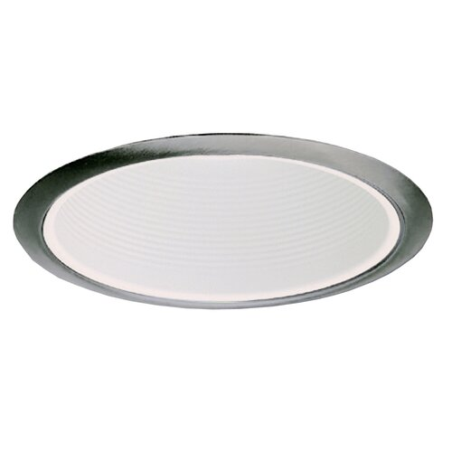 "Royal Pacific Baffle 6"" Recessed Trim"