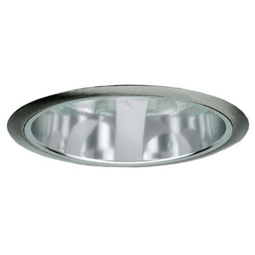 "Royal Pacific Reflector 6"" Recessed Trim"