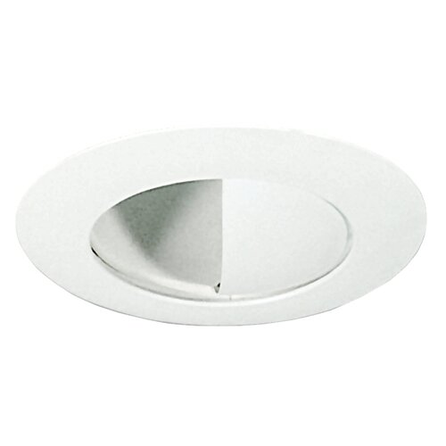 "Royal Pacific Wall Wash 6"" Recessed Trim"