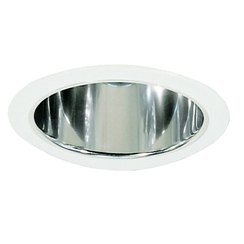 "Royal Pacific Specular Cone 6"" Recessed Trim"
