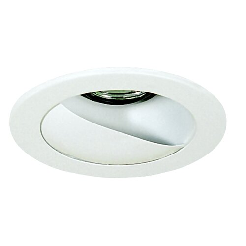 "Royal Pacific Wall Wash 4"" Recessed Trim"