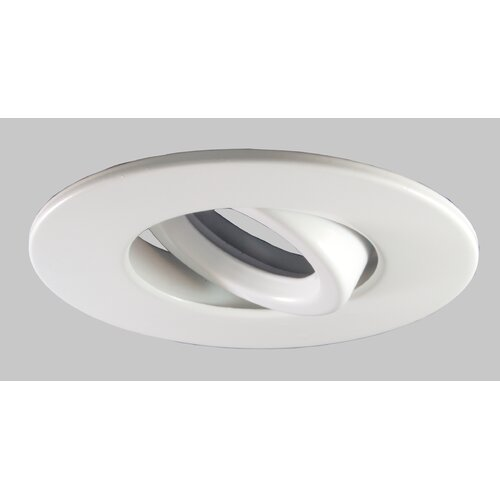 "Royal Pacific Gimbal 3"" Recessed Trim"