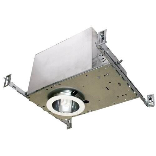 "Royal Pacific Line Voltage 4"" Recessed Housing"