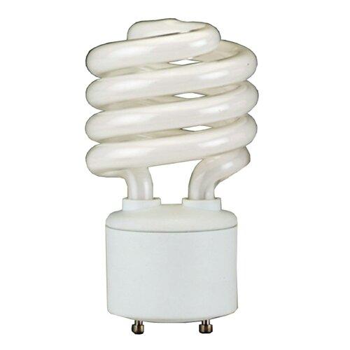 Royal Pacific 23W (2700K/4100K) Fluorescent Light Bulb (Pack of 12)