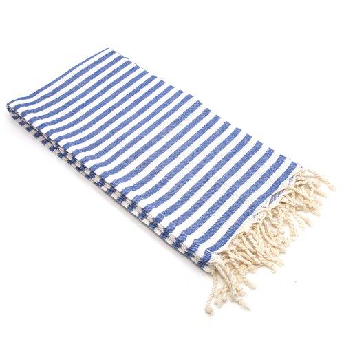 Linum Home Textiles Fun in the Sun Pestemal/Fouta Bath Towel