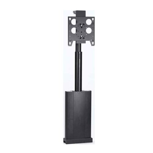 "Chief Manufacturing Automated Pop-Up Fixed Universal Floor Stand Mount for 31"" - 61"" Plasma/LCD"