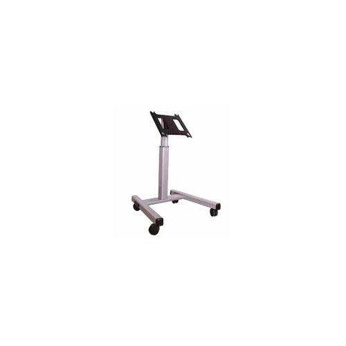 Chief Manufacturing Adjustable Flat Panel Monitor Cart (Cart Only)