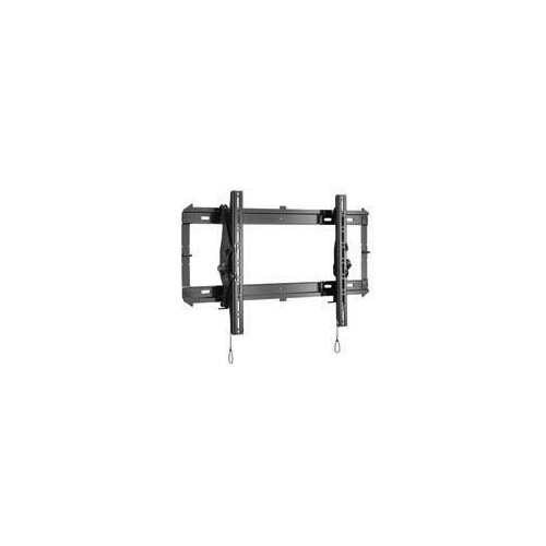 "Chief Manufacturing Medium Low-Profile Tilt Wall Mount for  32"" - 52"" Screens"