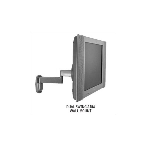 "Chief Manufacturing Cynergy Series Swing Arm Wall Mount for 10"" - 32"" Screens"