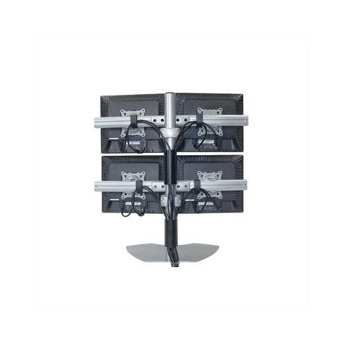 Chief Manufacturing Multiple Monitor Desktop Mount LCD