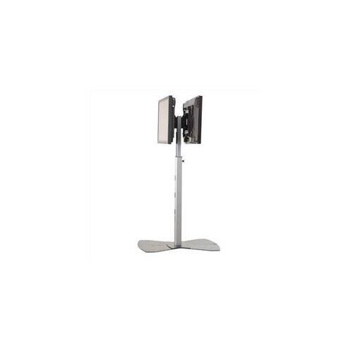 "Chief Manufacturing Adjustable Tilt Floor Stand Mount for 30"" - 50"" Plasma/LCD"