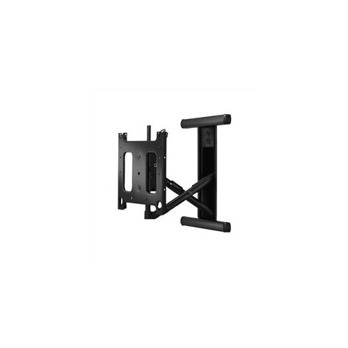 "Chief Manufacturing Medium Low-Profile In-Wall Swing Arm TV Mount for 30"" - 55"" TVs"