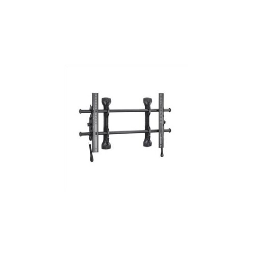 "Chief Manufacturing Fusion Series Large ControlZone Tilt Wall Mount for 37"" - 63"" Flat Panel Screens"