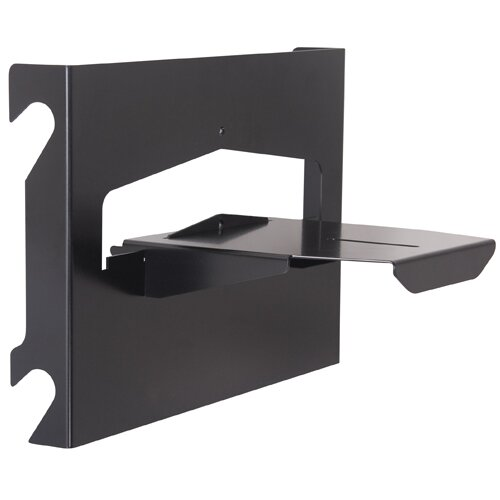 "Chief Manufacturing 8"" Fusion In-Line Video Conferencing Camera Shelf"