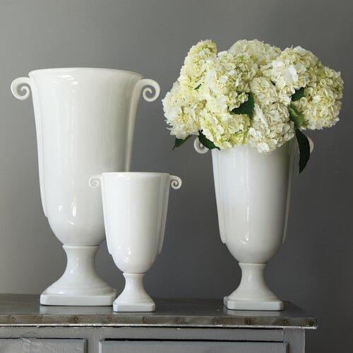 Classical Urns (Set of 3)