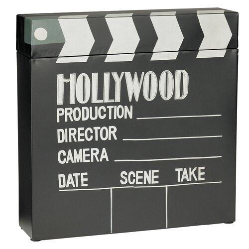 Sterling Industries Movie Clapper Keeper