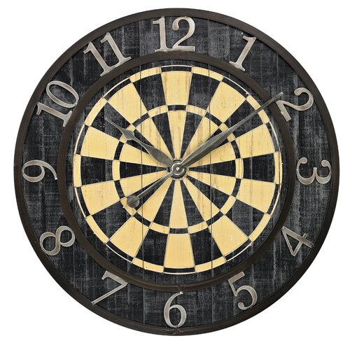 Dart Board Oversized 24