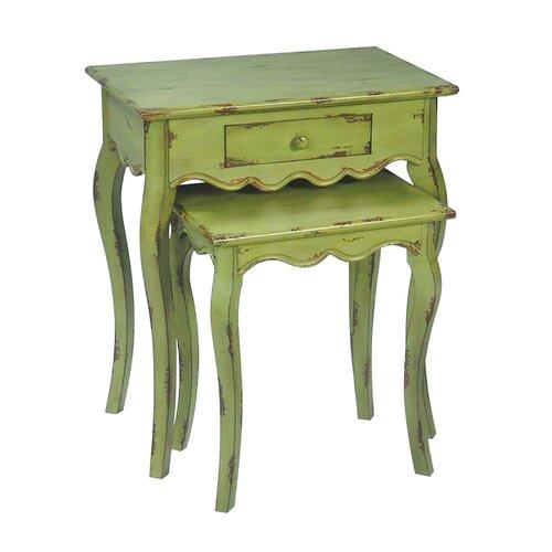 Verde 2 Piece Nesting Tables