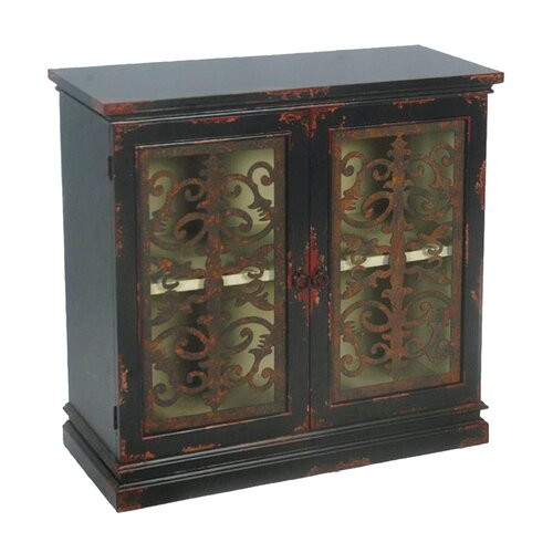 Sterling Industries Country Estate Cabinet