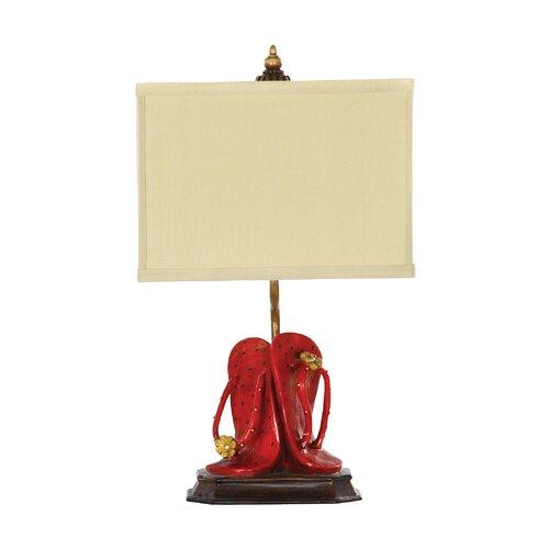 Sterling Industries Flip Flop Fun Table Lamp