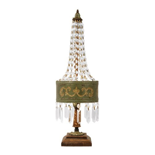Sterling Industries Eiffel Table Lamp