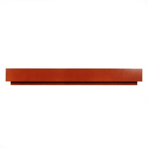 "D'Vontz MDV Modular Cabinetry 90"" x 5"" Wood Stretcher for MDV Base Cabinet"
