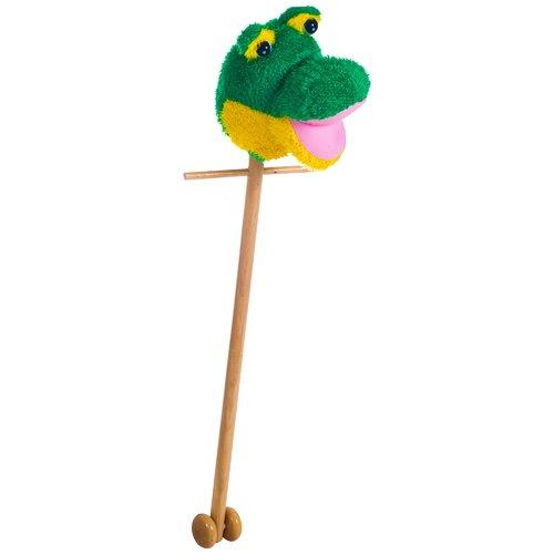 Rocking Freddie the Frog Stick