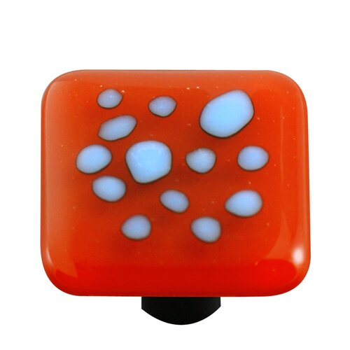 "Hot Knobs Reactive 1.5"" Square Knob"