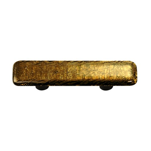 "Hot Knobs Metallic 4"" Bar Pull"