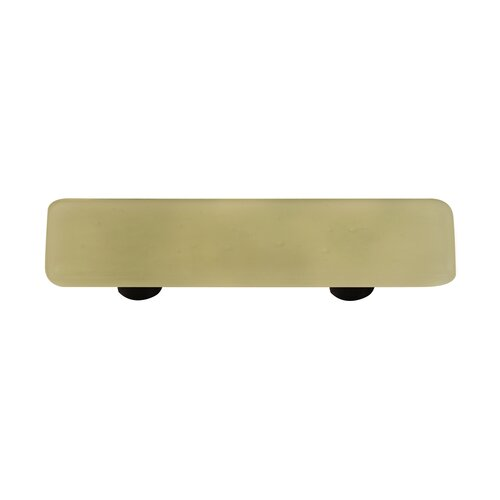 "Hot Knobs Solids 4"" Bar Pull"