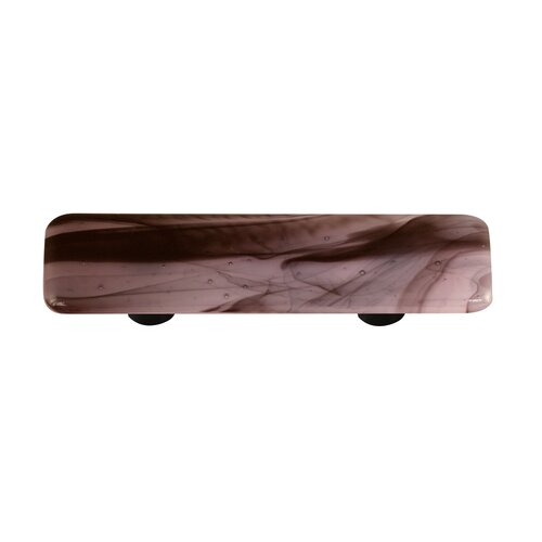 "Hot Knobs Swirl 4"" Bar Pull"