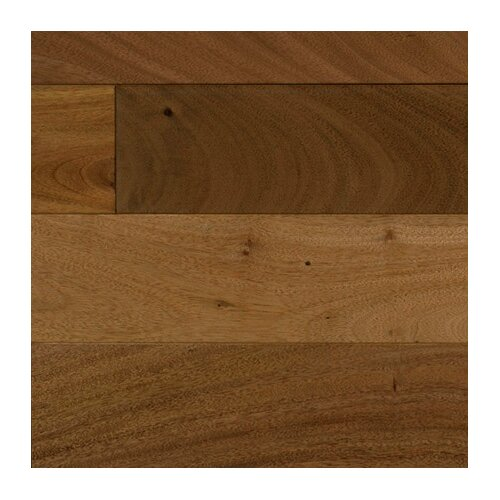 "IndusParquet 3"" Engineered Hardwood Amendoim Flooring in Clearvue Urethane"