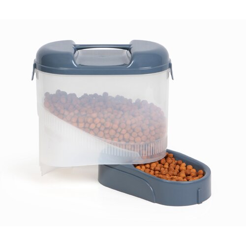 Travel Dog Feeder