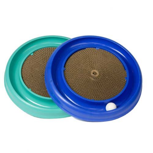 Bergan Pet Products Turbo Linerboard Cat Scratcher