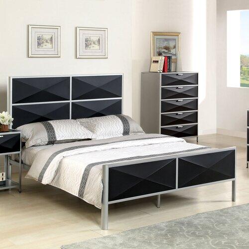 Two Tone Modern Bedroom Furniture  Wayfair