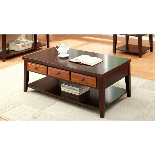 Squanto Coffee Table