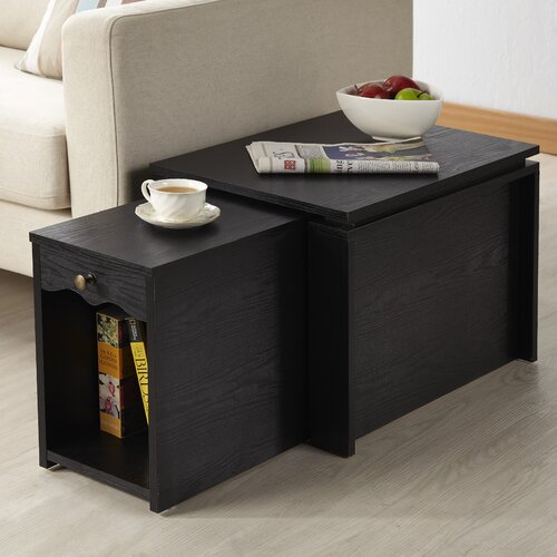 Altra 2 Piece Nesting Tables