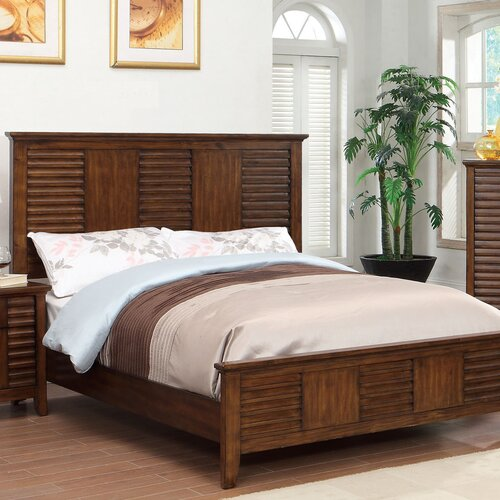 Tora Platform Bed