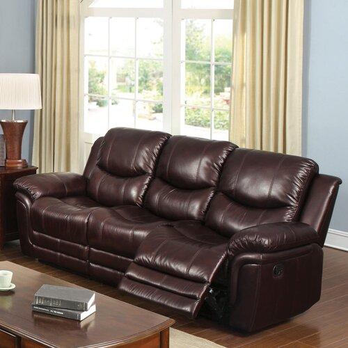 Veigar Reclining Sofa